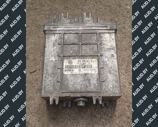 Блок управления двигателем Volkswagen T4 074906021S - купить в Минске