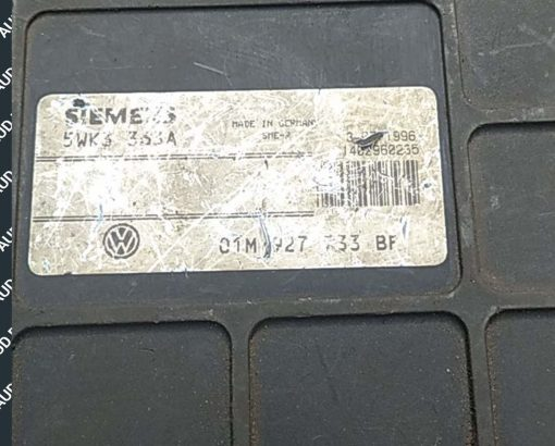 Блок управления коробкой передач 01M927733BF - купить в Минске