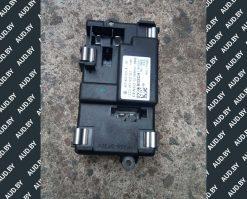 Блок управления печки Audi A6 C6 4F0820521A купить в Минске