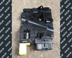 Блок управления подрулевыми переключателями 1K0953549AF - купить в Минске