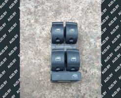 Блок управления стеклоподъемниками Audi A4 B6 - B7 8E0959851