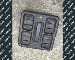 Блок управления стеклоподъемниками Volkswagen Passat B3 357959855E
