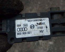 Датчик AIR BAG 8E0959651 - купить на разборке в Минске