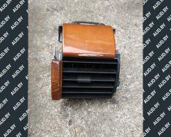 Дефлектор Volkswagen Phaeton передний левый 3D1853203