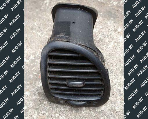 Дефлектор Volkswagen Sharan правый 7M1819704F - купить в Минске