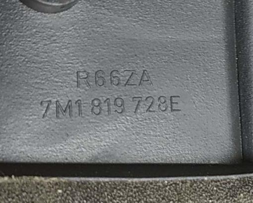 Дефлектор Volkswagen Sharan средний 7M1819728E - купить в Минске