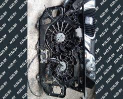 Диффузор вентиляторов Audi A6 C6 2.0 TDI 4F0121003Q