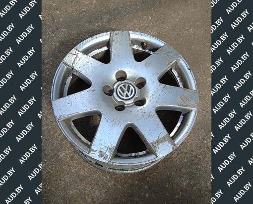 Диск колесный 3B0071492A 7Jx17H2 ET37 KBA 43818 купить в Минске