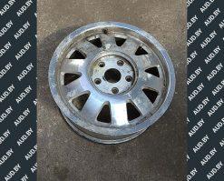 Диск колесный 4B0601025J 6Jx15H2 ET45 - купить в Минске