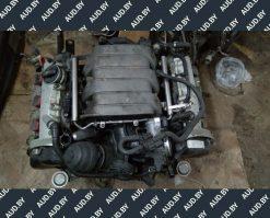Двигатель BDW 2.4 бензин на Audi A6 C6 купить на разборке в Минске