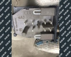 Джойстик зеркал Audi 100 / A6 C4 4A0959565 - купить в Минске