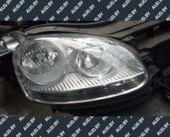 Фара Volkswagen Golf 5 правая 1K6941006P - купить в Минске
