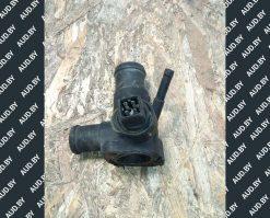 Фланец 068121133A - купить на разборке в Минске