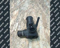 Фланец 068121133AE - купить на разборке в Минске