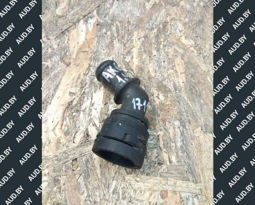 Фланец 1J0122291D - купить на разборке в Минске