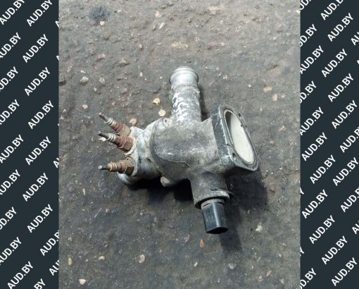 Фланец системы охлаждения 038121133A - купить в Минске