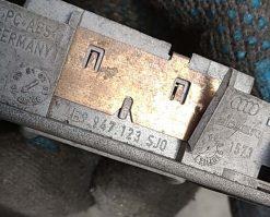 Фонарь салона Audi A6 C5 задний универсал 4B9947123 - купить в Минске