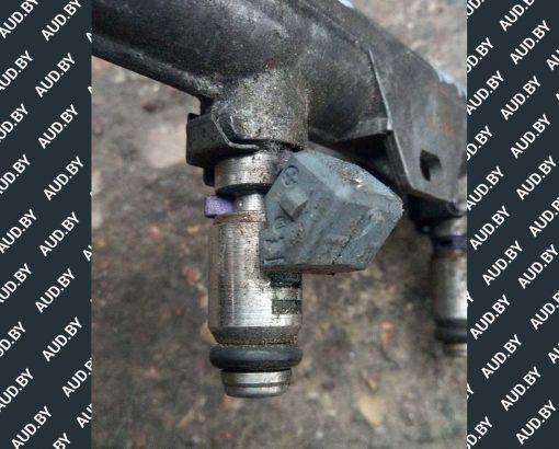 Форсунка 1.6 бензин 036031A - купить на разборке в Минске