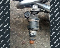 Форсунка 1.8 бензин 058133551A - купить на разборке в Минске