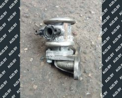 Клапан EGR 078131101F - купить на разборке в Минске