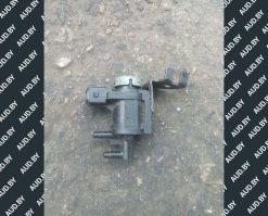 Клапан электромагнитный 1J0906283A - купить на разборке в Минске