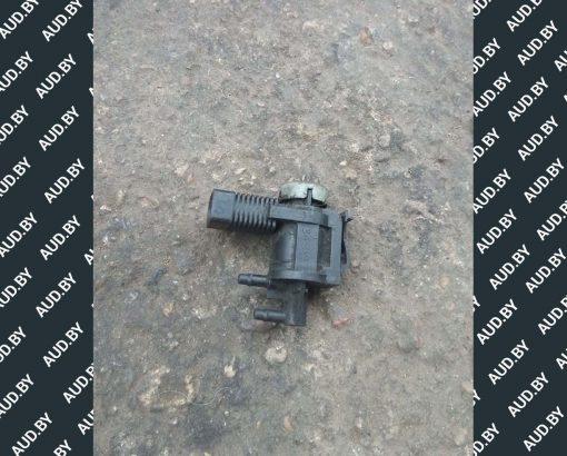 Клапан электромагнитный 1J0906283C - купить на разборке в Минске