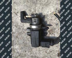 Клапан электромагнитный 1J0906627A - купить на разборке в Минске