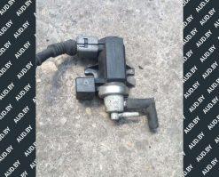 Клапан электромагнитный 8E0906627B - купить на разборке в Минске