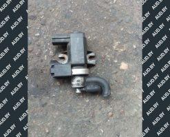 Клапан электромагнитный 8E0906627C - купить на разборке в Минске