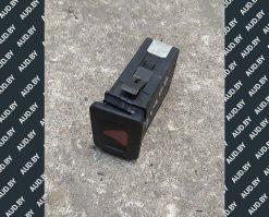 Кнопка аварийки Volkswagen Golf 4 1J0953235A - купить в Минске