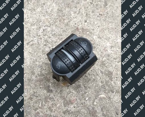 Кнопка корректора фар Volkswagen Passat B5 3B0941333C - купить в Минске