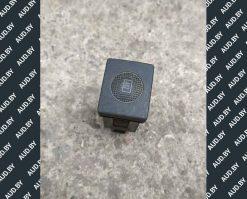 Кнопка обогрева заднего стекла Фольксваген Гольф 3 1H5959561 - купить в Минске