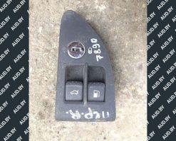 Кнопка открытия лючка бензобака / крышки багажника 1J0959833A / 1J0959831A - купить в Минске