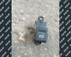 Кнопка стояночного тормоза Audi A6 C6 4F0927225 - купить в Минске