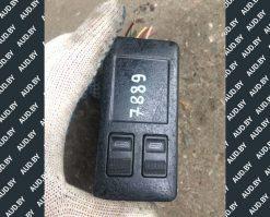 Кнопки стеклоподъемников Audi 100 C3 передние + штекер 443972995