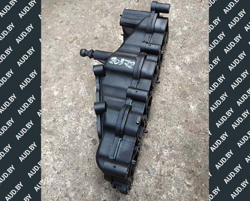 Коллектор впускной 2.7 - 3.0 TDI правый 059129712N - купить в Минске