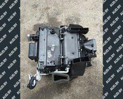 Корпус печки Audi A6 C6 4F0858431A - купить в Минске