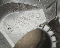 Корпус задней печки Volkswagen T5 7H0820308 / 7H0819358 - купить в Минске