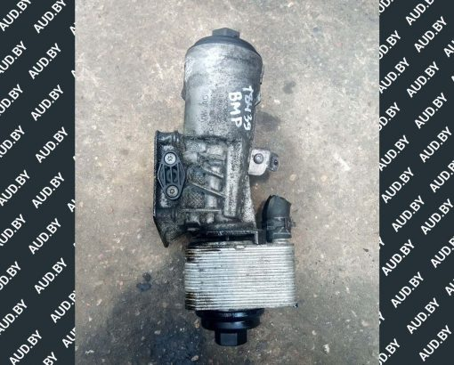 Кронштейн масляного фильтра 045115389K - купить в Минске