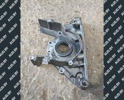 Крышка двигателя 038103153A - купить на разборке в Минске