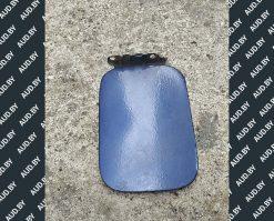 Лючок бензобака Volkswagen Golf 3 синий 1H6010056A - купить в Минске