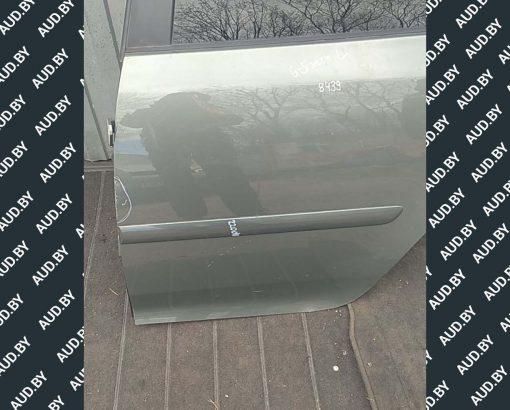 Молдинг двери Volkswagen Golf 5 задний левый хэтчбек - купить в Минске