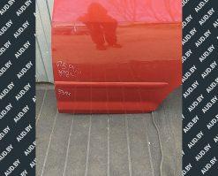 Молдинг двери Volkswagen Golf Plus задний левый - купить в Минске