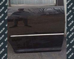 Молдинг двери Volkswagen Touran задний правый 2006-2009 - купить в Минске