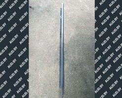 Молдинг двери (по стеклу) Audi A6 C6 передней правой 4F0853284E
