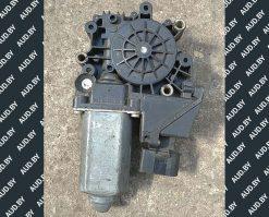 Моторчик стеклоподъемника Audi A4 B5 передний левый 0536001402 - купить в Минске