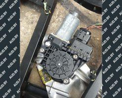 Моторчик стеклоподъемника Audi A6 C5 задний левый 4B0959801C - купить в Минске