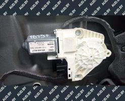 Моторчик стеклоподъемника Audi A6 C6 задний левый 4F0959801F