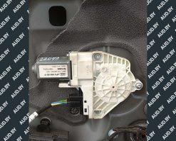 Моторчик стеклоподъемника Ауди А6 С6 задний левый 4F0959801F - купить в Минске