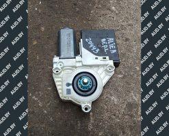 Моторчик стеклоподъемника Seat Altea передний левый 5P0637401 / 1K0959793H
